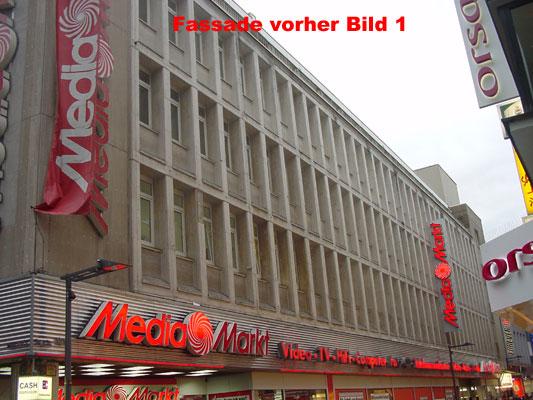Detailseite zu media markt hohe stra e k ln for Media markt koln marsdorf